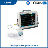 12 Inch Hospital ICU Ccu Multi-Parameter Patient Monitor