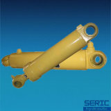 Hsg Series Hydraulic Cylinder for Industrial Application