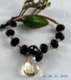 New Fashion Most Professional Gift Crystal Bracelet (JD-CB-088)