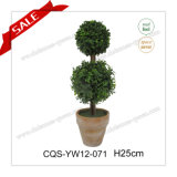 H25cm Promotion Party Decorative Artificial Real Touch Flowers