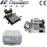 Qualified Pick and Place Production Line TM245p-Adv, T962A