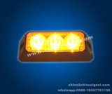 Surface Mounted Exterior 3W Police Ambulance LED Marker Light
