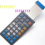 Types of Membrane Switch Keyboard
