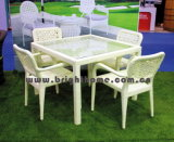 Garden Furniture / Dining Chair and Table (BP-331A)