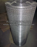 "1/2"" Welded Wire Mesh Stainless Wire"