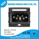 S100 Platform for Toyota Series LC200 Car DVD (TID-C182)