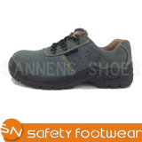 Trainer Safety Shoes with Steel Toe Cap (SN1631)