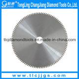 Wood Cutting Carbide Metal Saw Blade