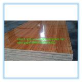 High Glossy Melamine MDF Furniture Grade MDF