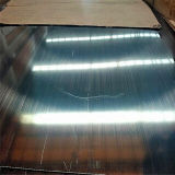 AISI 201 Stainless Steel Sheet