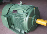 Yd Speed Changing Three Phase Induction Motor (Pole 2/4/6/8/10)
