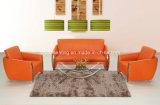 Modern Waiting Lounge Leisure Sofa Set (9020)