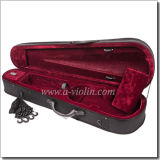 Top Sale Entry-Level Violin Foam Shape Light Case (CSV002)