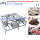 Sz-8 Manual Saline Injection Machine for Meat/Chicken/Fish/Beef