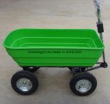Garden Utility Cart Steel Garden Dump Cart