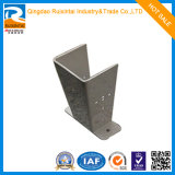 OEM Hot DIP Galvanized Steel Punching & Welding Parts for Buildings
