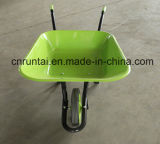 Hot Sale Construction Garden Tool Durable Wheelbarrow