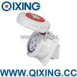 Industrial Receptacle Plug for 440V 4pin 380V-415V Waterproof