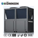 Heating and Cooling Hot Water Heat Pump for Swimming Pool