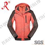 Stylish Women Jacket/Waterproof Jacket (QF-681)