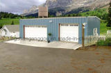 Prefab Car Garage/Carport/Car Parking Warehouse