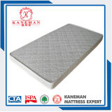China Mattress Manufacturer Factory Hot Sale Rolled Foam Mattress