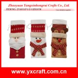 Christmas Decoration (ZY16Y117-1-2-3 32X13CM) Outdoor Christmas Decoration Christmas Novelty Gifts