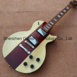 2017 New Style Maple Top Rosewood Fingerboard Lp Guitar (GLP-148)