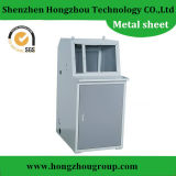 Sheet Metal Fabrication Enclosure for Industrial Equipment