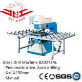 Automatic Glass Drilling Machine (Bz0213al)