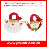 Christmas Decoration (ZY14Y80-1-2) Christmas Hoop