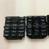 Laser Elastic Rubber Backlight Silicone Keypad