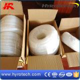 Transparent Medical Grade Silicone HoseFrom Rubber Hose Factory