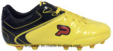 Men′s Soccer Boots Football Shoes with TPU Outsole (815-8502)