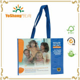 Promotional Custom Colorful Printing Shopping Tote BOPP Laminated PP Woven Bag