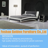 Hotel Furniture for 5 Star Double Bed Designs in Wood