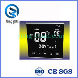 HVAC 2-Pipe Touch Screen Fan Coil Room Thermostat (MP-03)