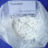 Turinabol Oral Steroids 4-Chlorodehydromethyltestosterone Derivative of Dianabol