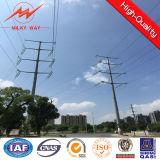 Hot Roll Steel Power Distribution Pole