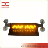 LED Car Windshield Visor Warning Light (SL661-V amber)