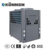 Circulating Heating Air Source Heat Pump with CE Approved