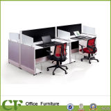 Guangzhou Operable Partition Wall for Call Center Furniture (CD-88809)