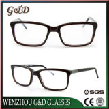 New Product Acetate Spectacle Optical Frame Eyeglass Eyewear 37-257