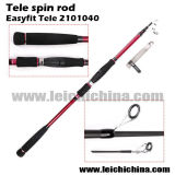 Tel Spinning Rod Easyfit Tel 2101040