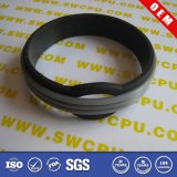 Black Silicone /PU Rubber Seal O Ring