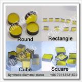 Diamond Jewelry, Abrasive, CVD Diamond