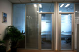 Demountable Partition Walls for Office, Hotel