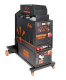 Wsme 315/500 Pulse TIG AC/DC-MMA Welding Machine
