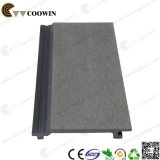 Best Outdoor WPC Black Plastic Wall Panels