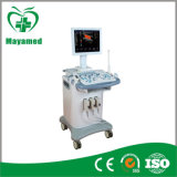 Medical Mobile Color Ultrasonic Diagnostic System